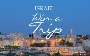 Photo: Israel Ministry of Tourism.