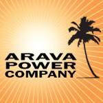 Image: Arava Power Company.