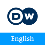 Logo: DW website.