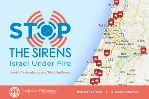 Stop the Sirens 3