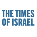 Logo Source: Times of Israel.
