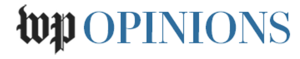 Logo: Washington Post website.