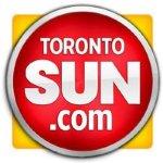 Logo: Toronto Sun.