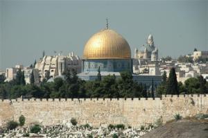Credit: Israel Ministry of Tourism - www.goisrael.com