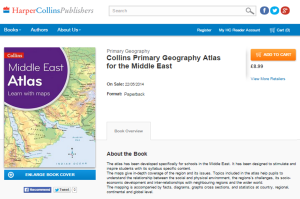 Source: http://www.harpercollins.co.uk/9780007563708/collins-primary-geography-atlas-for-the-middle-east